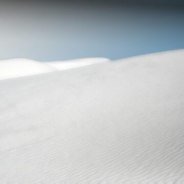 WHITE SANDS NEW MEXICO by tomb42