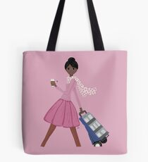Cart Girl - Best Life Tote Bag