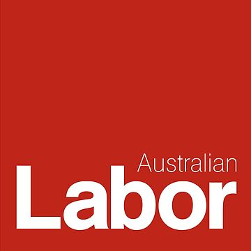 Logo der australischen Arbeiterpartei von haff32