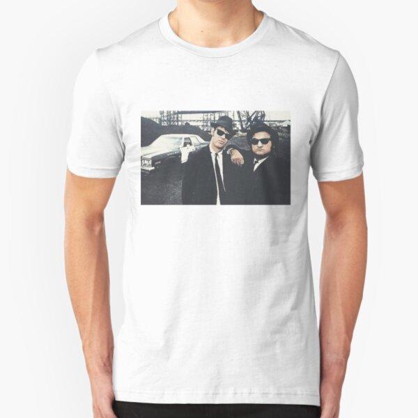 Blues Brothers Slim Fit T-Shirt