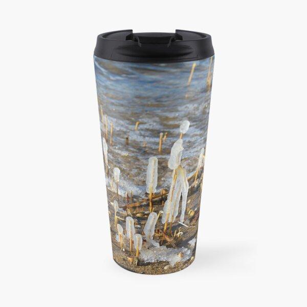 Mermaid Popsicles Travel Mug
