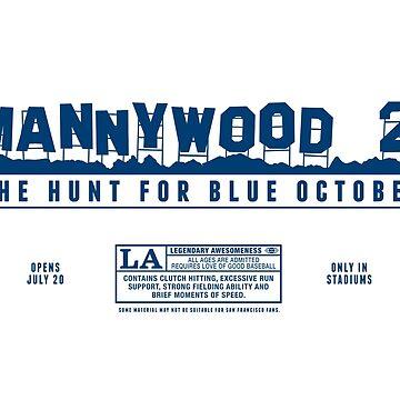 Mannywood 2 by DesignSyndicate