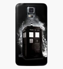 TARDIS Case/Skin for Samsung Galaxy