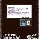 xiii-in for a pound-cover_artbyangela by artbyangela