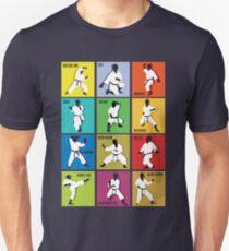 Shotokan Kata Slim Fit T-Shirt