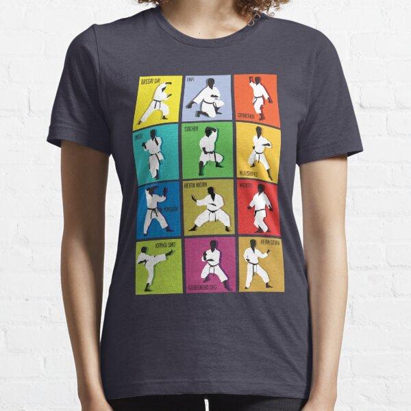 Shotokan Kata Essential T-Shirt