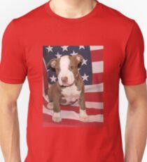I'M ALL AMERICAN Unisex T-Shirt