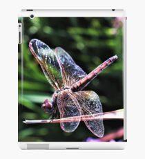 dragon-fly iPad Case/Skin