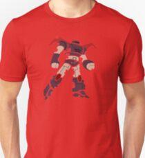 Hiro Hamada's T-Shirt: Big Hero 6 Unisex T-Shirt