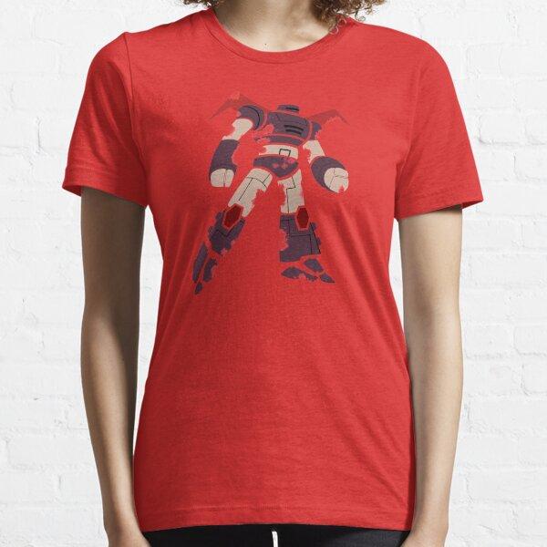 Hiro Hamada's T-Shirt: Big Hero 6 Essential T-Shirt