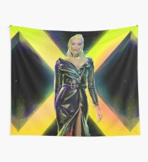 LIBERATION X Wall Tapestry