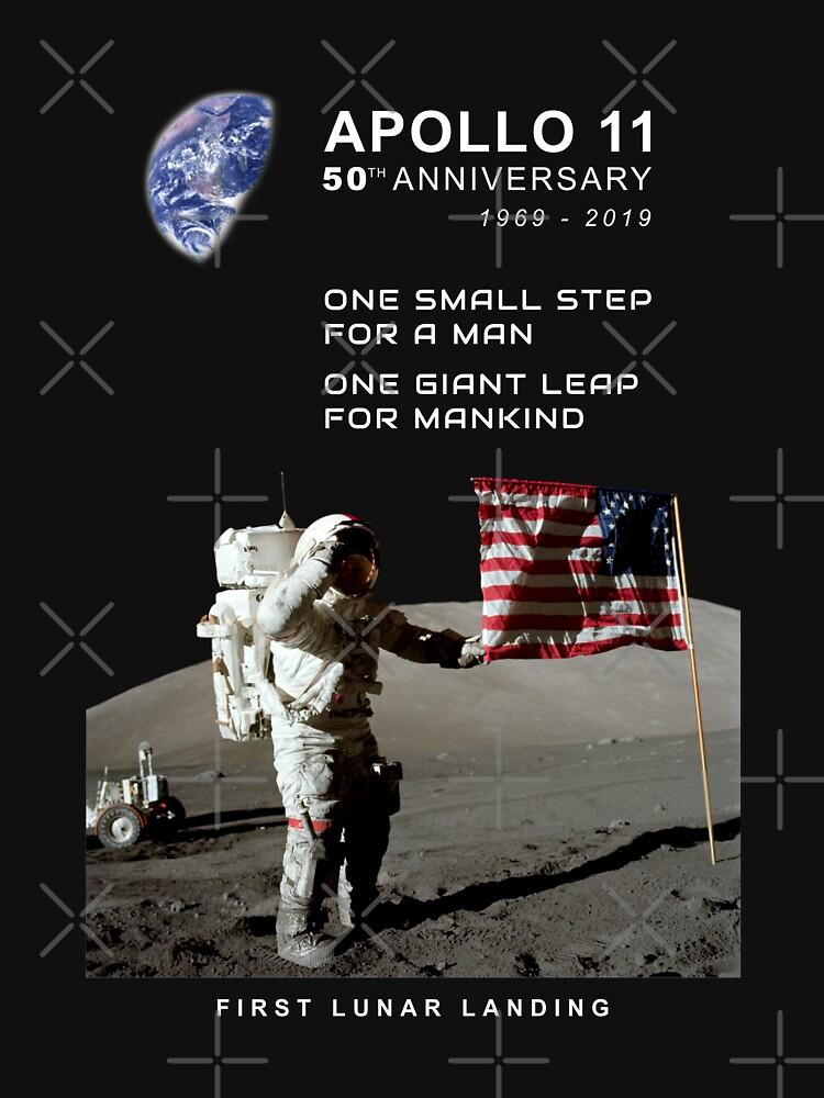 apollo space landing anniversary - photo #3
