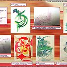vi-Anatomy of a Learning_artbyangela by artbyangela
