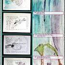 ix-4 Frames of Mind_artbyangela by artbyangela