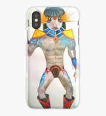 Darkseid iPhone Case/Skin
