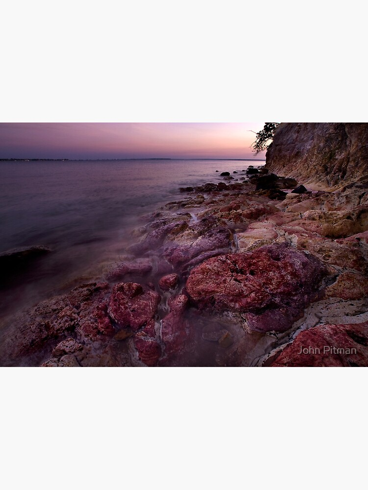Red Rocks by johnjrp