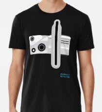 Anomaly Detected Premium T-Shirt