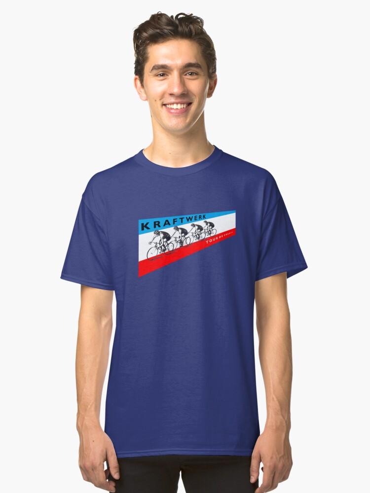 e2cd3b728 Kraftwerk Tour De France Shirt