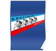 06ebb830a Kraftwerk Tour De France Shirt