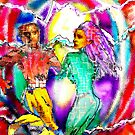 Neutron Dance by Seth  Weaver