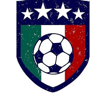 Big Italia Soccer by IDDInc