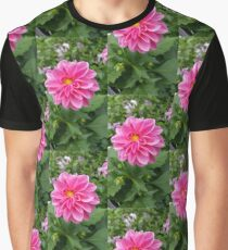 PINK! Graphic T-Shirt