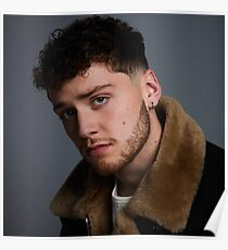 bazzi Poster