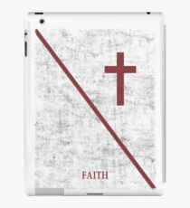 Christianity  iPad Case/Skin