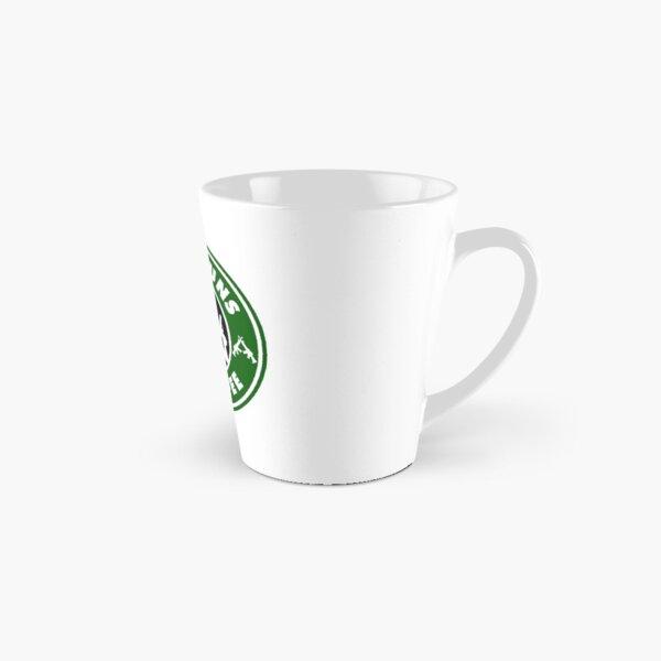 Grüner Kobold Herr Kaffee