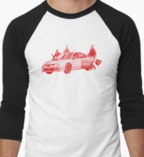 Baby Men's Baseball ¾ T-Shirt