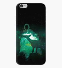 Snape and the Doe iPhone Case