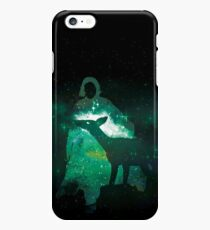 Snape and the Doe iPhone 6s Plus Case