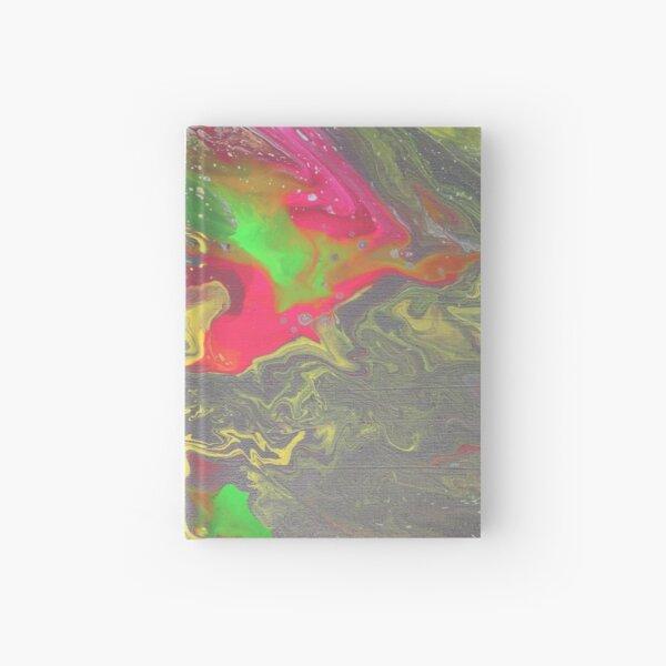 Splash Hardcover Journal