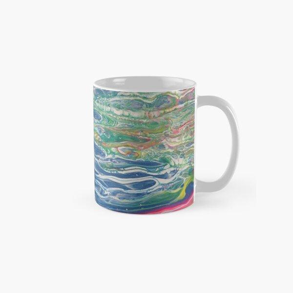 Let It Flow Classic Mug