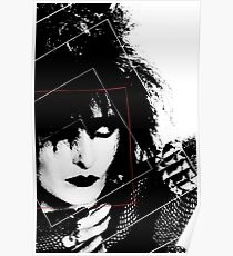 Siouxsie Sioux Poster