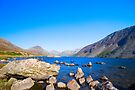Wast Water by Paul Thompson Photography