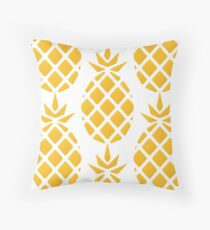 This Is a Pineapple  Throw Pillow