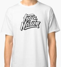 trap nation music Classic T-Shirt