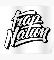 trap nation music Poster