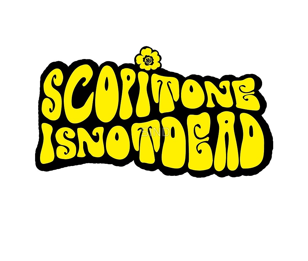 « Logo HIPPIE SCOP' II » par SIND