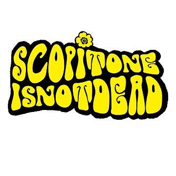 «Logo HIPPIE SCOP' II» par SIND