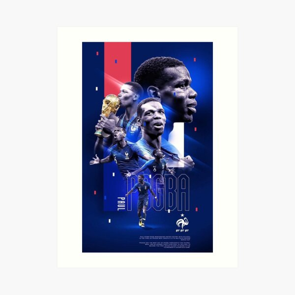 THIERRY HENRY ART PHOTO PRINT OBAMA HOPE POSTER GIFT TIERRY TIHERRY