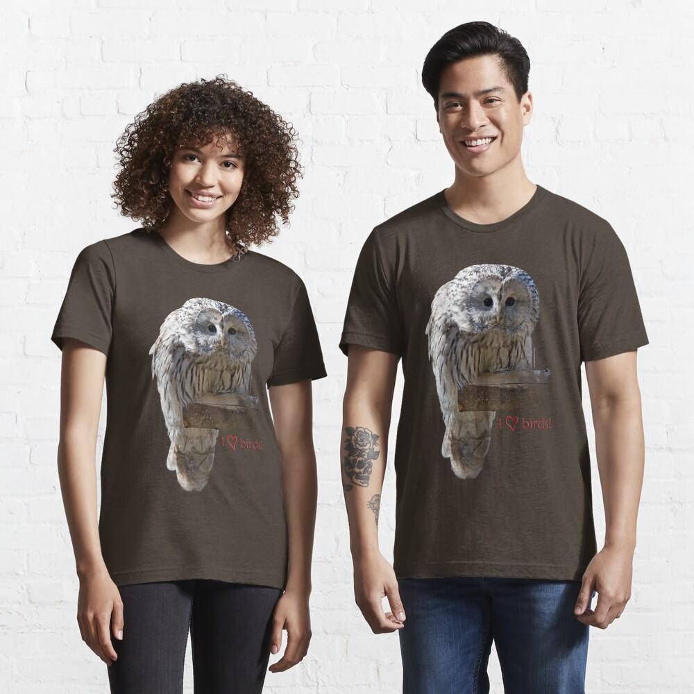 Owl Essential T-Shirt