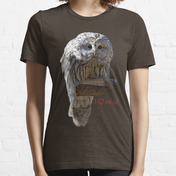 Owl Essential T-Shirt