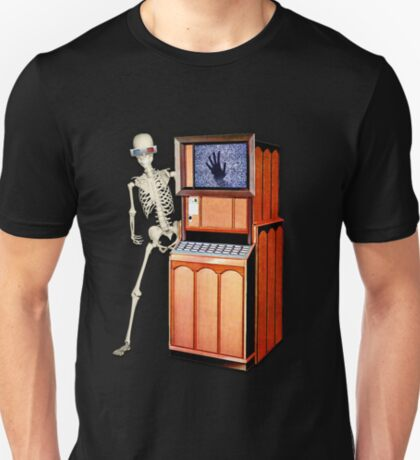 SQUELETTE SCOP' T-shirt