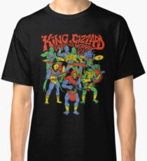 King Gizzard Classic T-Shirt