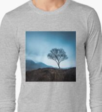 The Guardian of Cuillins T-shirt manches longues