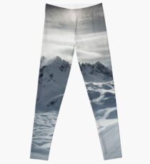 Welcome to Paradise ! Leggings