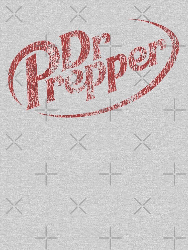 Dr. Prepper by huffenreuter