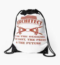 architect Drawstring Bag